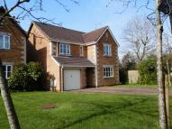 4 bed Detached house in Barrows Park, Cheddar