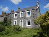 Detached property in Silver Street, Cheddar