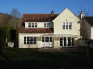4 bed new house in Chestnut Avenue, Axbridge