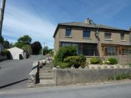 semi detached house to rent in Inwood, Leece, Ulverston...
