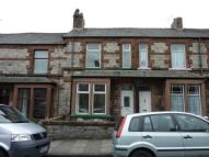 1 bed Terraced home to rent in 11 Lightburn Road...