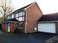 Detached home to rent in Vicarage Road, Blackwater