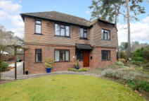 Primrose Way Detached property to rent