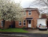 House Share in Woodbourne Close, Yateley