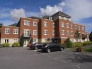 Apartment in Swan Court, Camberley