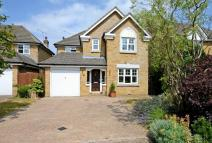 4 bedroom Detached property in Darracott Close...