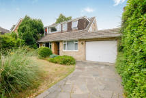 4 bed Detached property in Keswick Drive, Lightwater