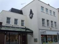 Apartment in Bampton Street, Tiverton