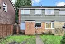 3 bedroom End of Terrace property to rent in Ryecroft Gardens...
