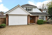 Detached home in Curley Hill Road...