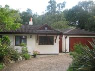 3 bedroom Detached Bungalow to rent in Nine Mile Ride, Wokingham