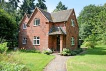 Detached property in Blackwater, Camberley