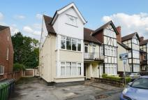 1 bedroom Apartment in Gordon Road, Camberley