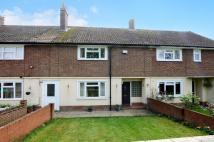 Emblen Crescent Terraced house for sale