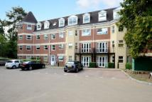 Penthouse in Elmhurst Court, Camberley
