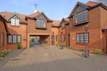 1 bedroom Ground Flat to rent in St Lawrence Court...