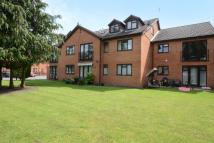 1 bed Apartment in Cambridge Road, Sandhurst