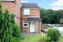 2 bedroom semi detached property in Isis Way, Sandhurst