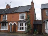 Cottage in Portesbury Road