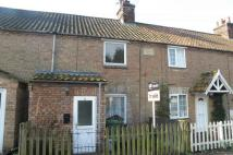 Centre Vale Terraced house for sale