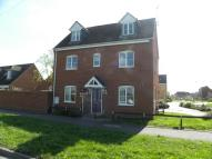 4 bed Detached home in Clenchwarton Road...