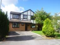 5 bed Detached home in Swallow Close, Carrbrook...