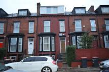 Terraced home for sale in Brudenell Mount, Leeds...