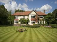 5 bed Detached house in Wylam Wood Road, Wylam...