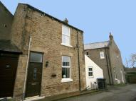 1 bedroom Cottage for sale in East End, Wolsingham...
