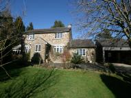 4 bed Detached house in Allensford DH8 9BD