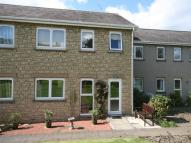 Flat in Windsor Court, Corbridge...
