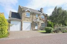 4 bedroom Detached house for sale in Riding Grange...
