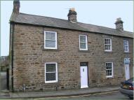 2 bed End of Terrace house in Hill Street, Corbridge...