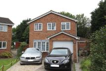 Detached property for sale in Blackmoor, Clevedon