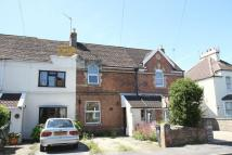 2 bed Terraced property in Strode Road, Clevedon