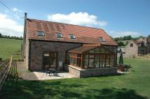 Barn Conversion to rent in Wrington Hill, BRISTOL