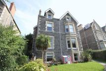 Flat for sale in Victoria Road, Clevedon