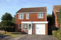 Detached house for sale in Braikenridge Close...