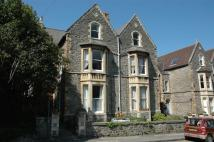 2 bed Flat to rent in Victoria Road, CLEVEDON
