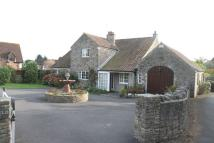 Detached property for sale in Lodge Lane, Nailsea