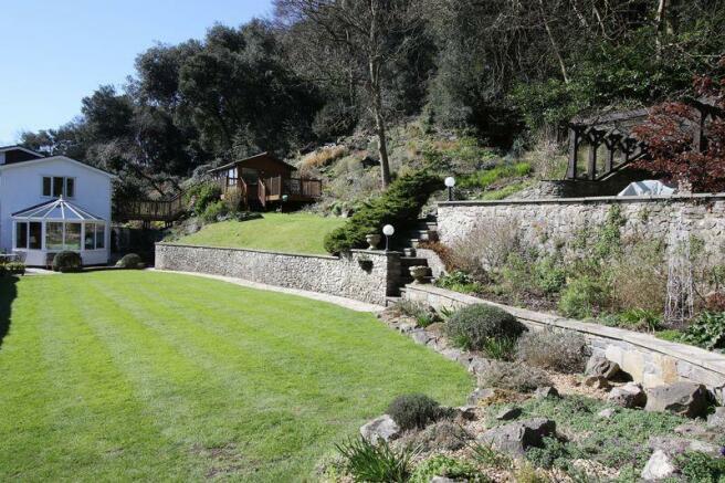 Another garden...