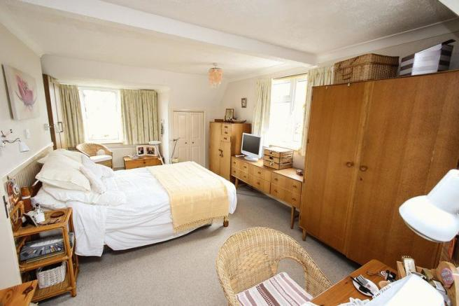 Could be 2 bed...