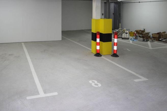 The parking