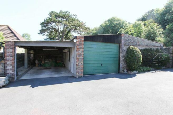 Garage, carpor...