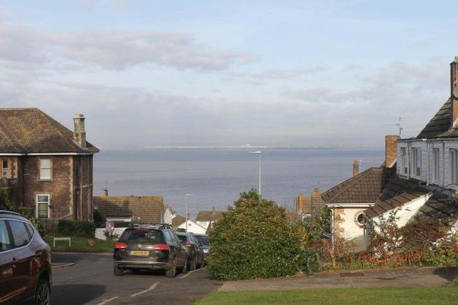 View down Nore...