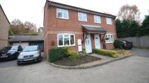 semi detached home in Brooklands, Aldershot...
