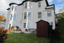 Flat in Victoria Road, Gourock...