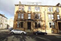 Ardgowan Street Flat to rent