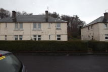 Finlaystone Road Flat to rent