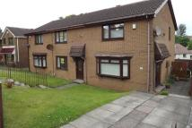 2 bed Terraced property to rent in Gateside Gardens...